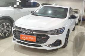 雪佛兰-科鲁泽 2019款 RS 330T 自动畅快版