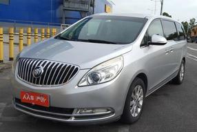 别克-别克GL8 2011款 2.4L LT豪华商务行政版