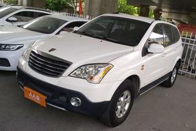 荣威-荣威W5 2011款 1.8T 4WD 自动豪域版