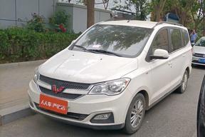 五菱汽车-五菱宏光 2015款 1.5L S1舒适