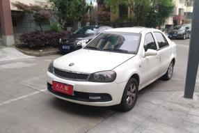 吉利汽车-吉利SC3 2014款 1.3L 尊贵型