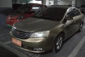吉利汽车-经典帝豪 2010款 三厢 1.8L 手动标准型
