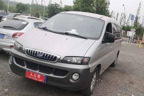 江淮-瑞风 2008款 2.4L彩色之旅 汽油 手动基本型HFC4GA1-C