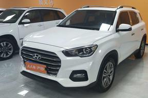 现代-北京现代ix35 2019款 2.0L 自动两驱智勇·畅享版