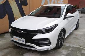奇瑞-艾瑞泽GX 2018款 1.5T CVT型色版