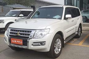 三菱-帕杰罗(进口) 2018款 3.8L (平行进口车)