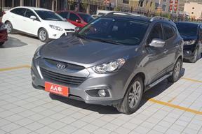 现代-北京现代ix35 2010款 2.0L 自动四驱尊贵版GLS