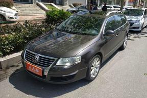 大众-Passat 2011款 2.0T旅行版 豪华型