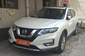 日产-奇骏 2019款 2.0L CVT智联舒适版 2WD