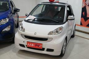 smart-smart fortwo 2011款 1.0 MHD 敞篷激情版