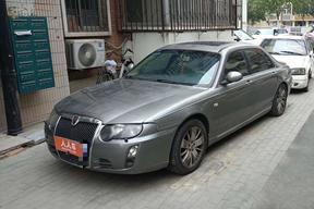 荣威-荣威750 2007款 2.5L 贵雅版AT