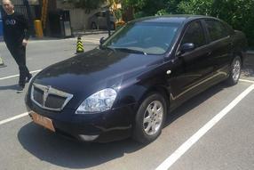 中华-中华尊驰 2004款 2.0L 自动舒适型