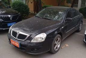 中华-中华尊驰 2008款 1.8T 手动豪华型