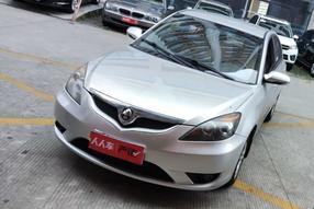 长安-悦翔 2009款 三厢 1.5L 自动豪华型