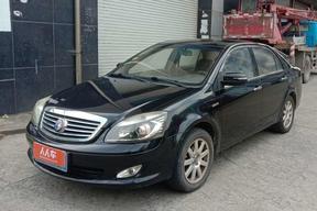 吉利汽车-海景 2012款 节能版 1.5L 手动超值型