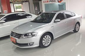 大众-朗逸 2013款 改款经典 1.6L 自动舒适版