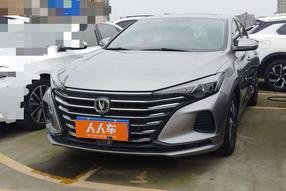 长安-逸动 2020款 PLUS 1.6L GDI 自动豪华型