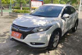 本田-缤智 2017款 1.5L CVT两驱舒适型