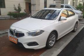 中华-中华H530 2014款 1.6L 手动豪华型