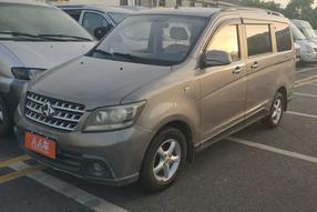 长安凯程-欧诺S 2012款 1.3L精英型