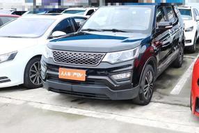 长安欧尚-长安欧尚CX70 2017款 CX70T 1.5T 手动豪擎版