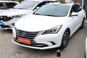 长安-逸动 2018款 1.6L GDI 自动领尚型