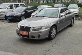 荣威-荣威750 2007款 2.5L 典雅版AT