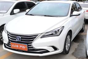 长安-逸动 2019款 高能版 1.6L GDI 手动先锋型