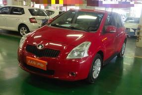 长城-炫丽 2009款 1.3VVT 豪华型