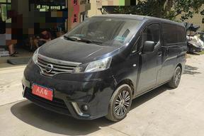 日产-日产NV200 2016款 改款 1.6L CVT豪华型