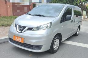 日产-日产NV200 2014款 1.6L 手动豪华型