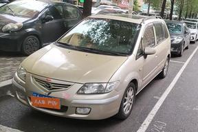 海马-普力马 2006款 1.8L 手动7座舒适型