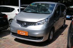 日产-日产NV200 2012款 1.6L 232座 尊雅型