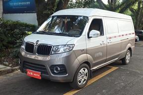 金杯-小海狮X30 2018款 1.5L 厢货舒适型DLCG14