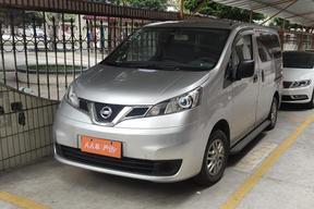 日产-日产NV200 2016款 改款 1.6L 手动豪华型