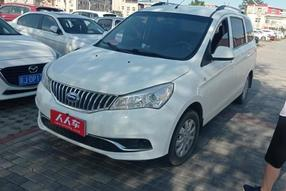开瑞-开瑞K50 2018款 1.5L 手动舒适型 封闭货车