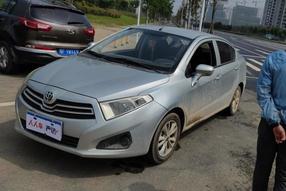 中华-中华H230 2012款 1.5L 手动舒适型