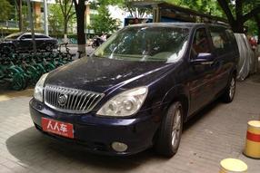 别克-别克GL8 2012款 2.4L BASE舒适版