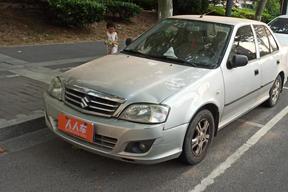 铃木-羚羊 2012款 1.3L 致富版