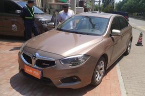 中华-中华H530 2014款 1.5T 手动豪华型