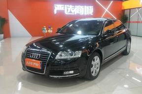 奥迪-奥迪A6L 2011款 2.4L 舒适型