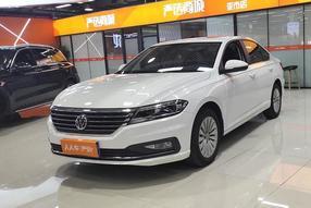 大众-朗逸 2019款 1.5L 自动舒适版
