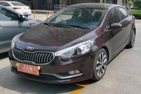 起亚-起亚K3 2013款 1.6L 自动Premium