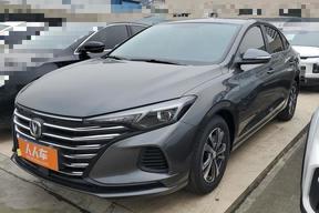 长安-逸动 2020款 PLUS 1.6L GDI 手动豪华型