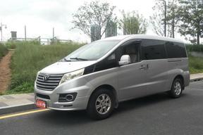 江淮-瑞风M5 2012款 2.0T 汽油手动公务版