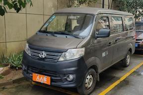长安凯程-长安之星3 2015款 1.0L基本型非空调C10