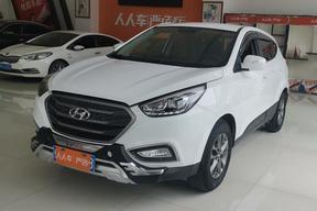 现代-北京现代ix35 2013款 2.0L 手动两驱舒适型GL