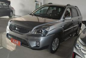 起亚-狮跑 2013款 2.0L 自动两驱版GL