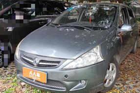 东风风行-景逸 2010款 1.5L 手动尊贵型