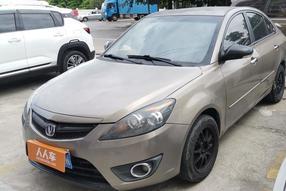 长安-悦翔 2012款 三厢 1.5L 手动豪华型
